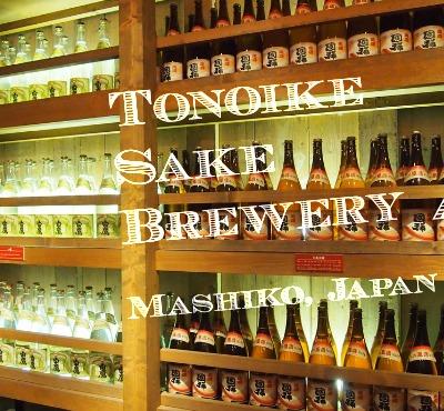 Tonoike Design1 400×370